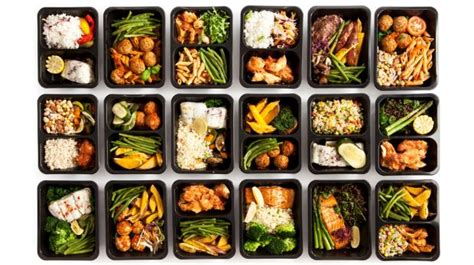 new year food delivery the best healthy food delivery services coach