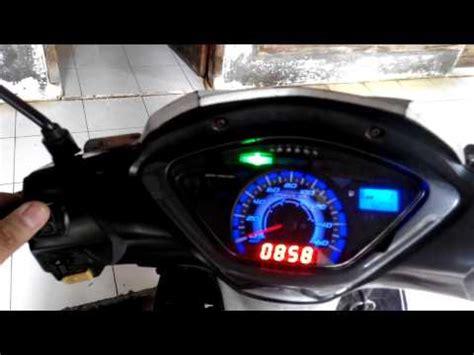 Lu Hid Projector Supra X 125 rpm led supra 125 mazped doovi