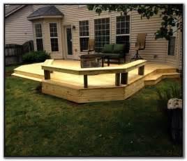 online deck design above ground pool deck plans online pools home