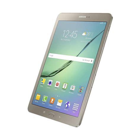Samsung Tab 2 Layar 7 jual samsung galaxy tab s2 sm t819y tablet gold 32gb 3gb 9 7 inch harga
