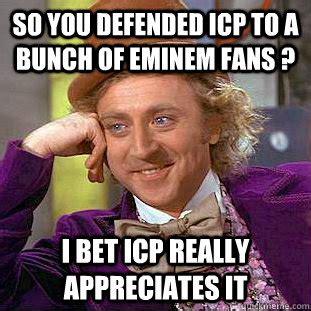 Icp Memes - 311 x