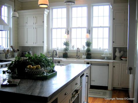 Gardenia Kitchens At Home With P Allen Smith