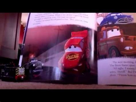 unterstand auto disney read along cars part 1 3