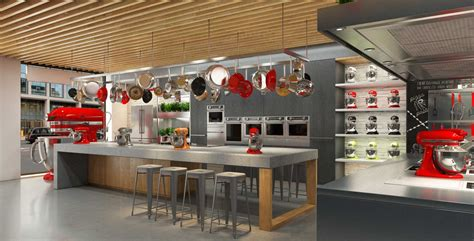 KitchenAid store is coming