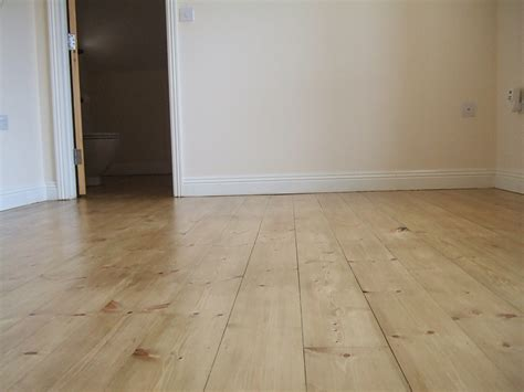 Pine Floors Stained by Pine Floor Restoration The Floor Restoration Company
