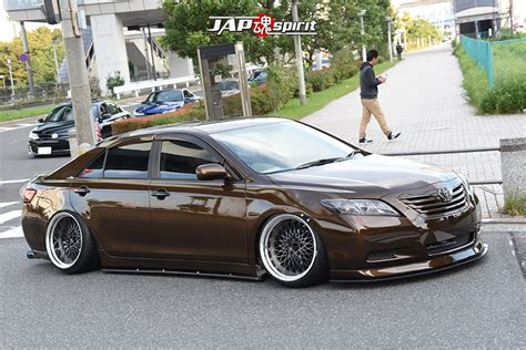 Toyota Camry Stance Stancenation 2016 Cool Toyota Camry Xv40 Hellaflush