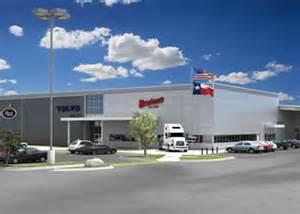 Truck Tire Repair In Enid Oklahoma Bruckners Truck Sales Dallas Bruckner Truck