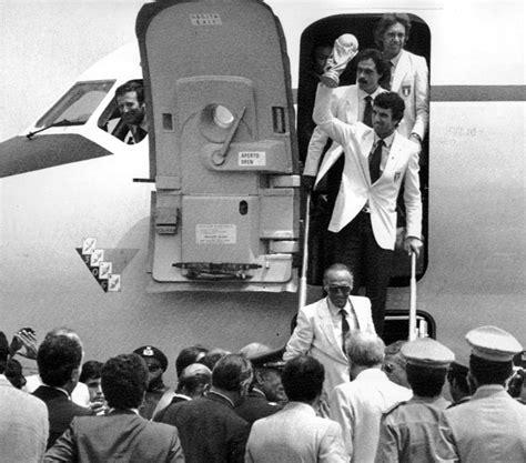 portiere germania 1982 alitalia pronta a demolire il dc 9 mondiale 82