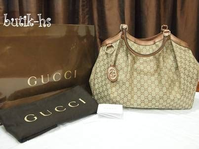 Harga Gucci Sukey butik hs gucci sukey large tote