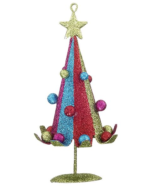 metal christmas tree christmas ornament other
