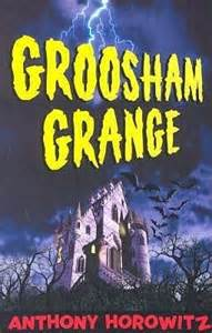groosham grange by anthony horowitz reviews discussion