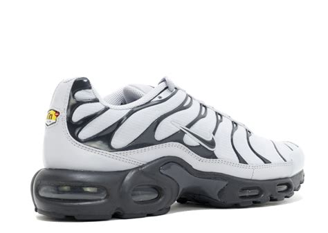 Air Plus nike air max plus tn wolf grey