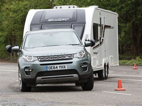 land rover discovery 3 towing capacity the motoring world 2016 06 12