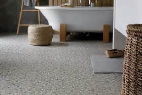 Cushion Flooring For Bathrooms Domestic Flooring