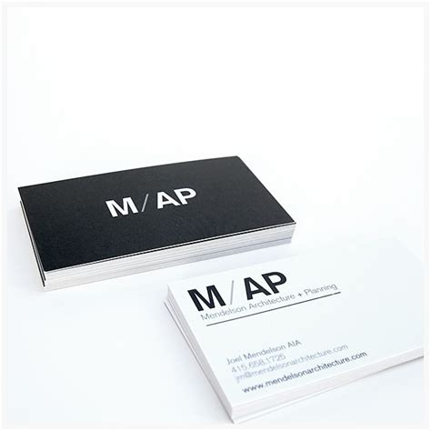 architect business cards 40 architects business cards for delivering your message