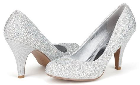 silver heels for wedding silver wedding shoes wedding ideas