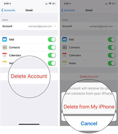 How To Get Rid Of Documents And Data On Iphone