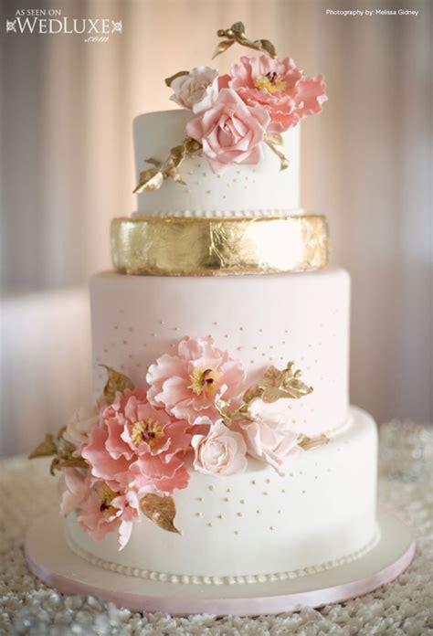 inspiracao casamento rosa  dourado
