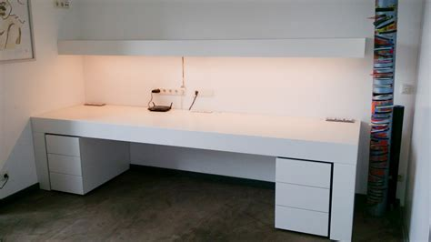 Moderner Schreibtisch by Moderner Schreibtisch Torsten Richter Innenausstattung