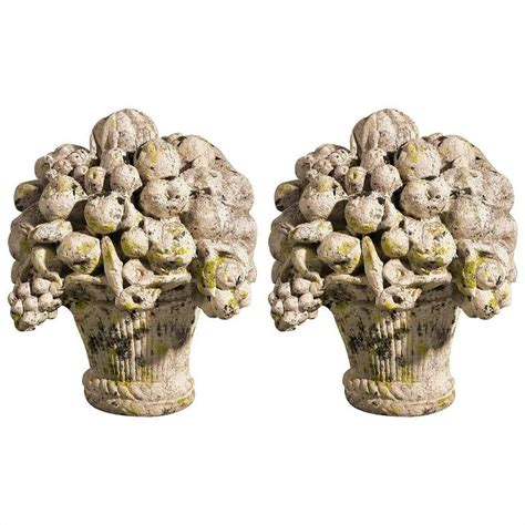 pair of terracotta pots for sale at 1stdibs pair of 19th century terracotta flower pots for sale at