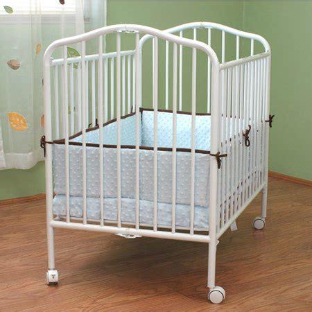 l a baby portable crib walmart