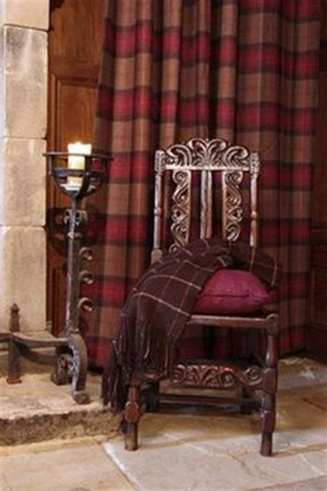 Highland Themed Living Room by 1000 Images About Tartan On Tartan Ralph