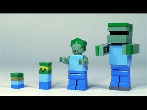 Evantubehd Minecraft Papercraft - minecraft lego build