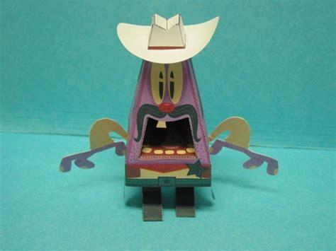 Custom Papercraft - custom paper toys urp paperkraft net free