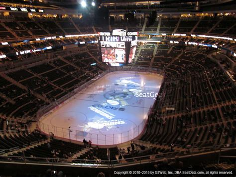 nepa section 101 ppg paints arena seat views seatgeek