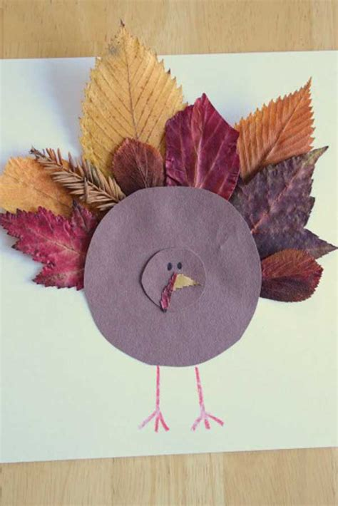 make a turkey craft project thanksgiving crafts ideas mandoraswords