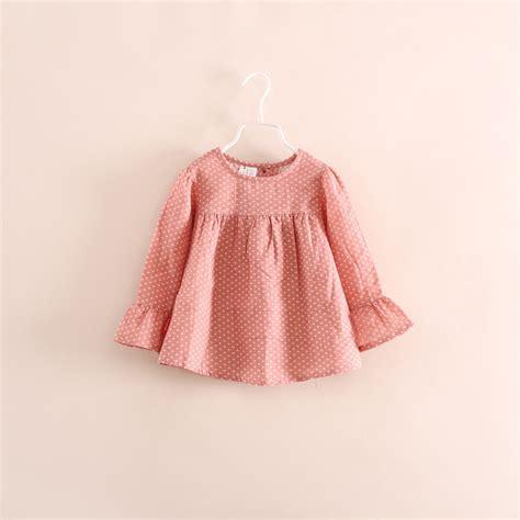 www vergudos negros y ninas vestidos para beb 233 s 187 blusas de manga larga para ni 241 a 6