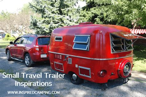 pin small cing trailers canada on