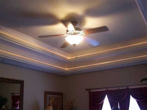 Tray Ceiling Lights 9 Best Ideas About Tray Ceilings On Pinterest Master Bedrooms Bedroom Ceiling And Beam Ceilings