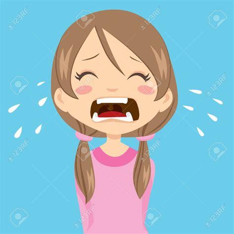 imagenes llorando niños cartoon sad girl group 51