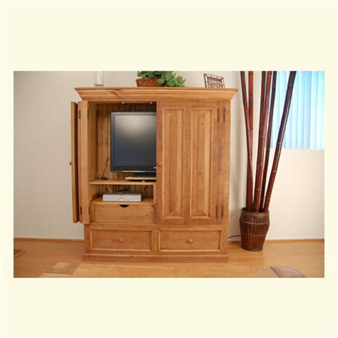 entertainment center cabinet doors ec 104 reclaimed wood truckee plasma tv cabinet w open doors our sustainable furniture