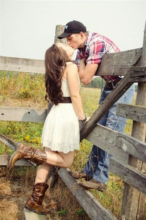 cute country couple country couples pinterest