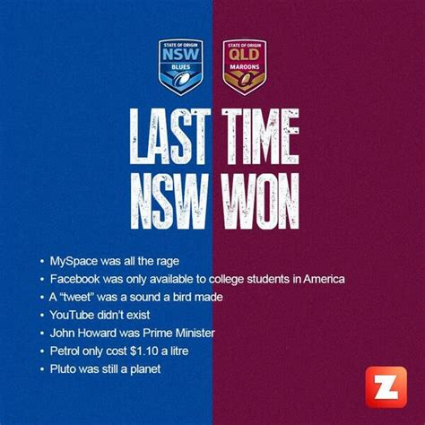 Nsw Blues Memes - triple m sydney newsfeed triple m