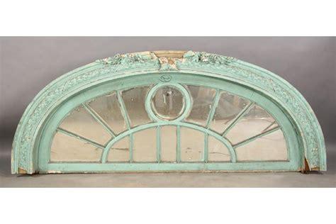 Vintage Transom Windows Inspiration Lot 4 Antique Arched Transomes Transom Windows
