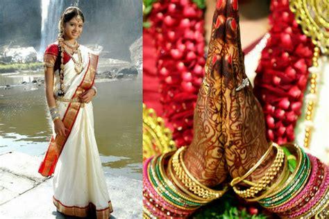 Traditional Saree Draping Styles South Indian Bridal Sarees Varieties Draping Styles