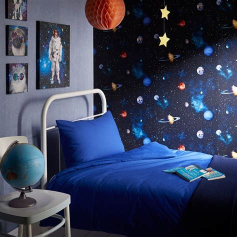 planet bedroom ideas arthouse imagine fun kosmos behang 668100 kopen