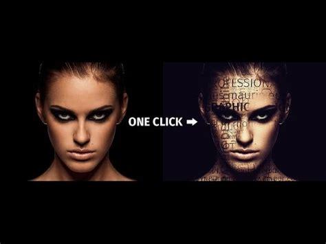typography 2 photoshop action tutorial grunge2 photoshop action tutorial doovi