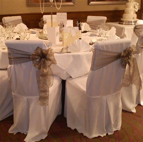 Chair Decorating Ideas by 20 Inspring And Affordable Wedding Chair Decorations