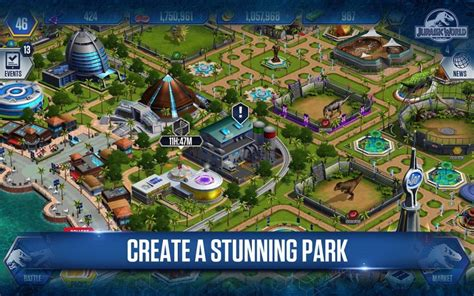 jurassic world mobile game mod download jurassic world alive apk mod money for android ios