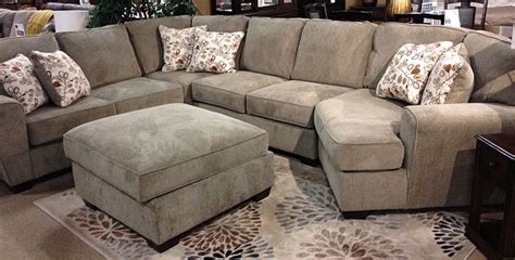 ashley furniture patina sectional patola park patina sectional with a stylish contemporary