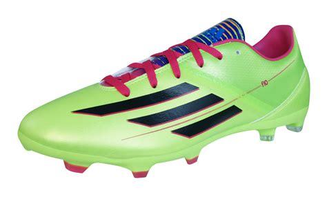 green football shoes adidas f10 trx fg mens football boots cleats green