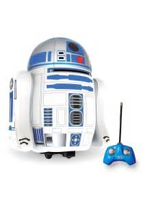 Bed Bat Beyond R2 D2 Inflatable Remote Control Toy