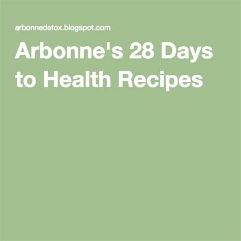 Problems With Arbonne Detox Endocrine System by 25 Best Ideas About Arbonne Detox On Arbonne
