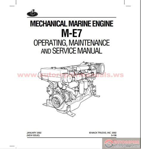 mack engine diagram downloaddescargarcom