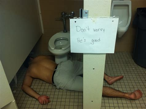 drunk in bathroom drunk man with money in bath tub funny passed out image