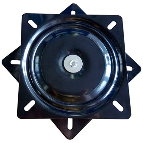 10 Inch Bar Stool Swivel Plate by 10 Quot Square Swivel Recliner Chair Furniture Bearing